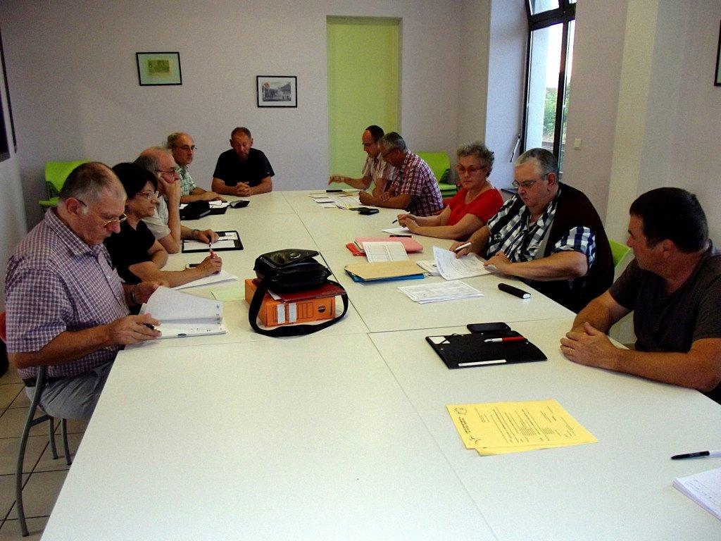 Comité Départemental de Tir de l'Ardèche (30 Août 2019)